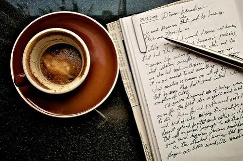 CAFÉs LITERARIOs - Red USI