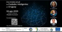 Taller virtual: Ciudades inteligentes